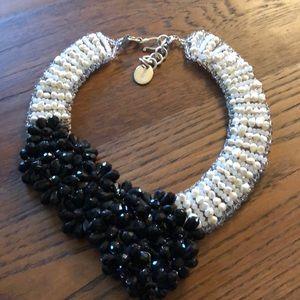 Ananda Beautiful Beaded Necklace